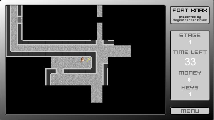 Screenshot von Fort Knax
